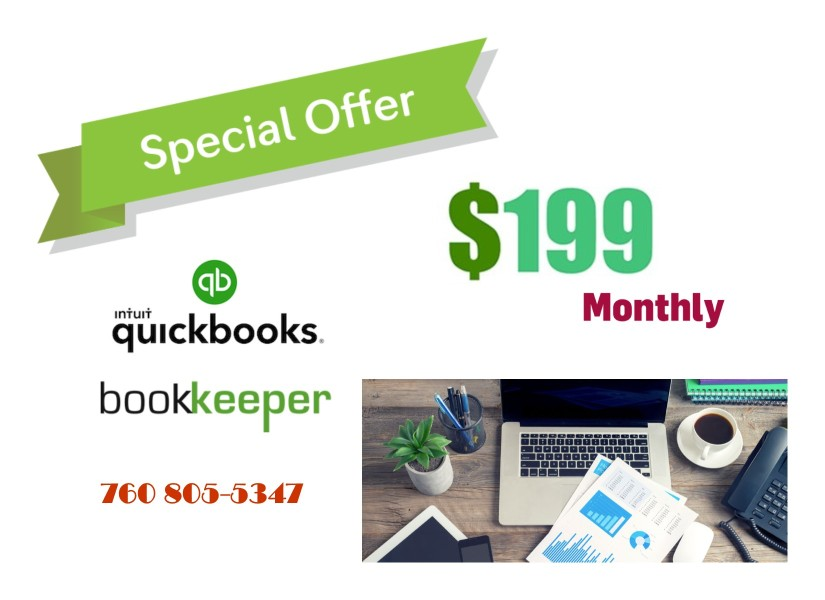 Bookkeeper special